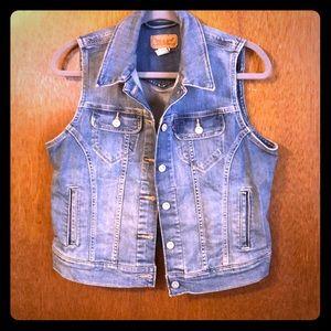 Authentic Levi's Vest